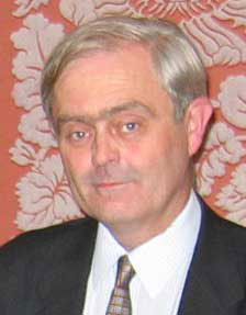 Andrew Hegarty